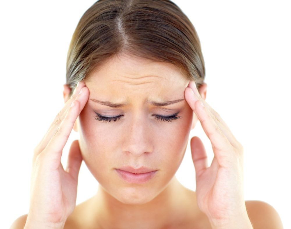 smerter, migræne og lidelser